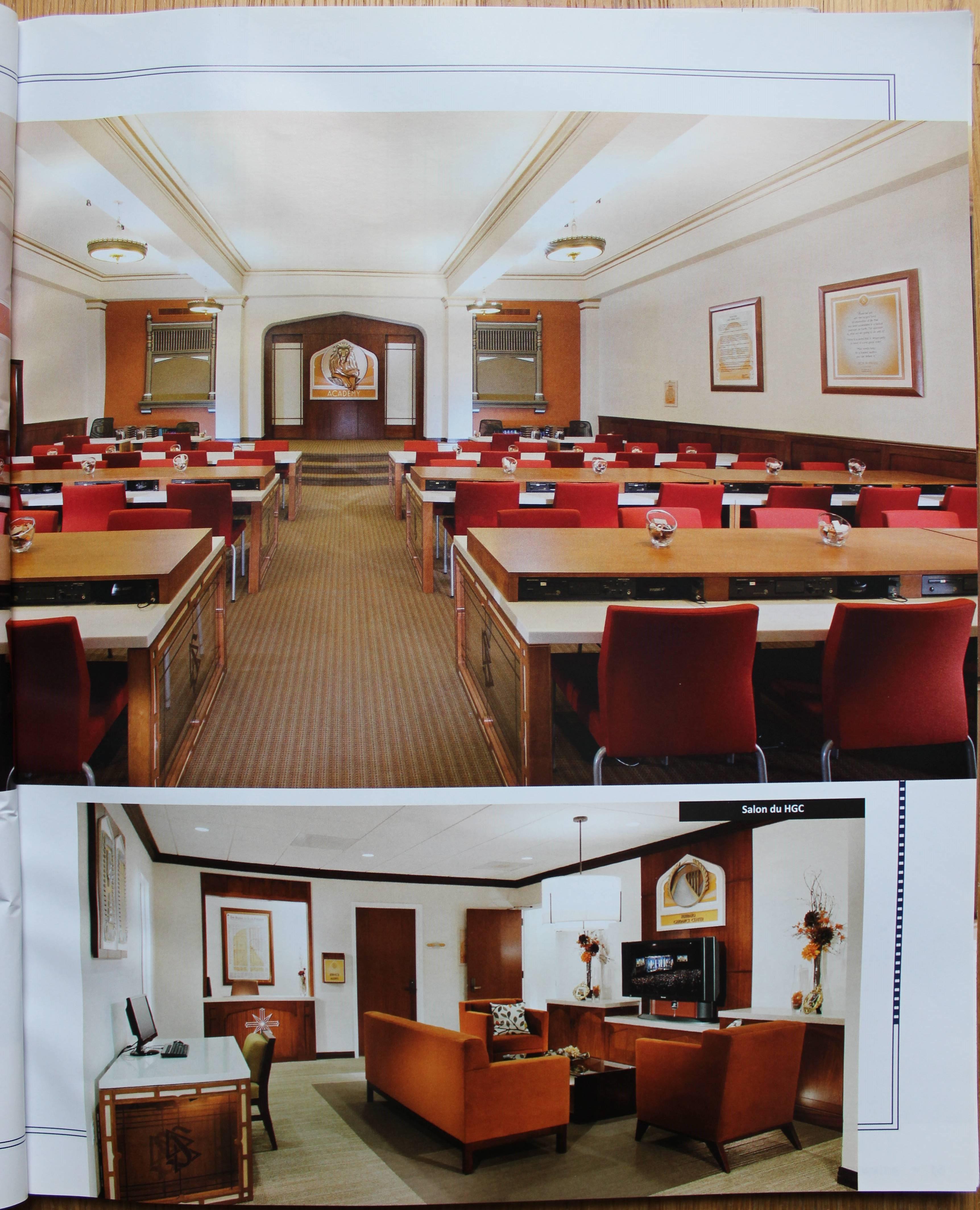 Scientology Leaks 107 Scientology News 54 Partie 3