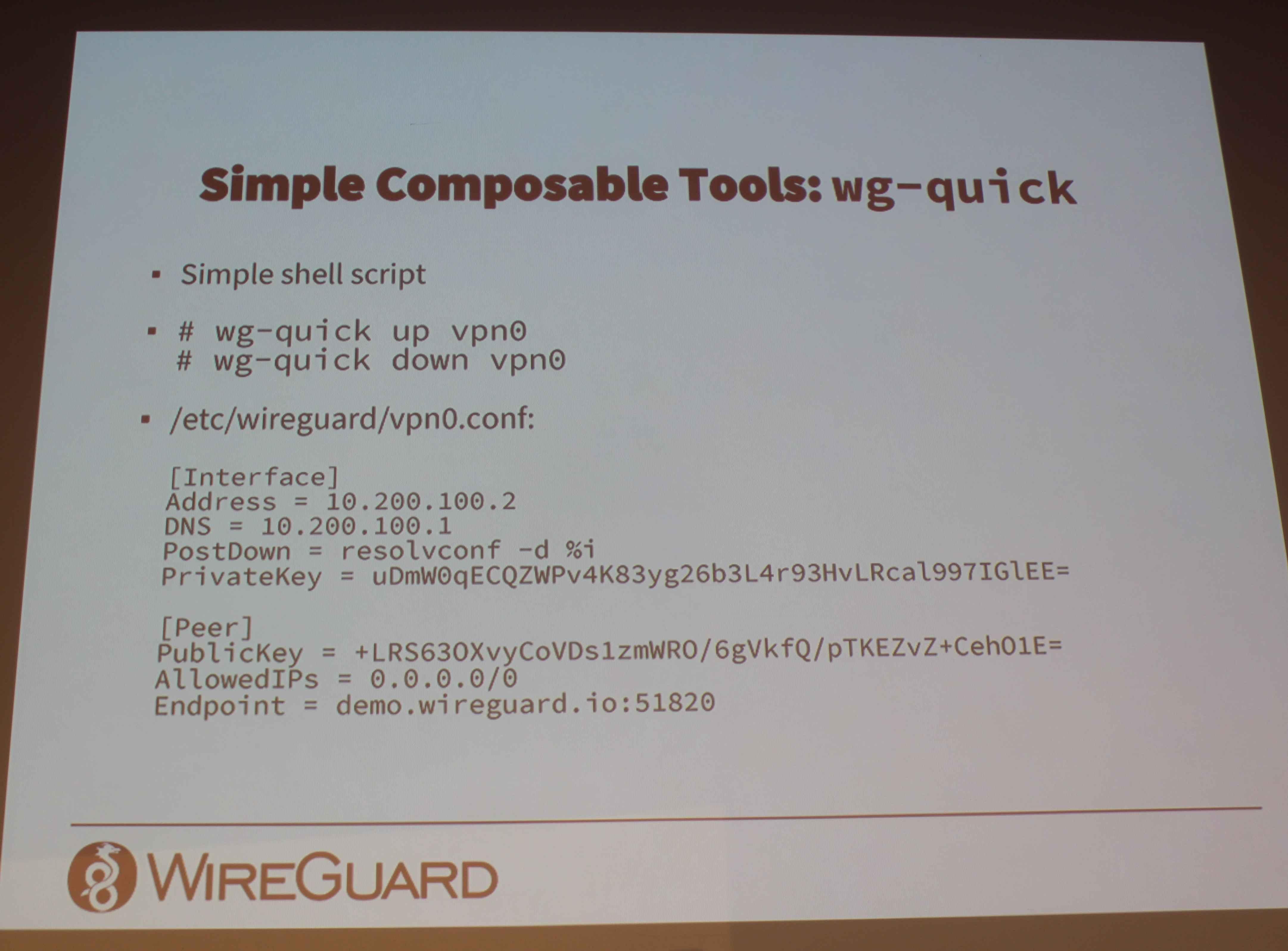 Wireguard VPN   benjaltf4